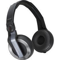 Audifonos De Diadema Para Dj Pioneer Hdj-500k Vv4