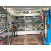 Traspaso Bonita Farmacia Con Buena Ubicacion Junto A Clinica