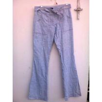 Pantalon Rachel Mara T-2 Antro ,hippie,sexy,