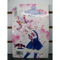 M/xx Zine 14 Sailor Moon Flip Book Guerreras Magicas Vid