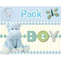 Miles De Scrapbook Baby Shower Boy Nene , Baberos, Ositos