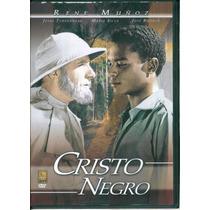 Cristo Negro / Formato Dvd