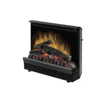 Inserto De Chimenea Electrica Calefactor Con Control Remoto