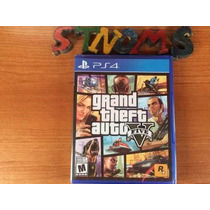 Grand Theft Auto V / Posible Cambio