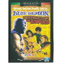 Blue Demon Destructor De Espias / Formato Dvd