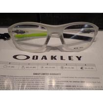 Nuevo Y Original Oakley Crosslink Strike 2015 Kit Completo