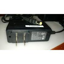 Eliminador Para Camaras Cctv 12 V Dc 1 Ampér