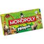 The Muppets, Monopoly Edición De Colección.