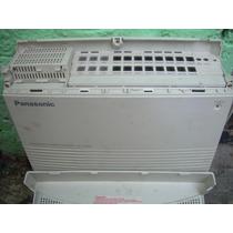 Conmutador Panasonic 6 Lineas 16 Extensiones Kxta 308