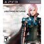 Lightning Returns Final Fantasy Xiii (nuevo Sellado) - Ps3