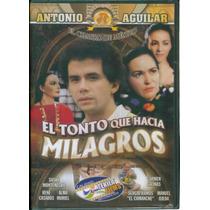 El Tonto Que Hacia Milagros / Formato Dvd