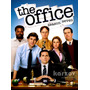 The Office Temporada 7 Siete Comedia Importacion Dvd