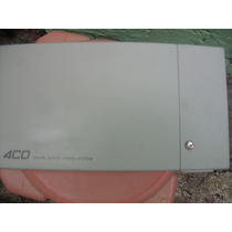 Tarjeta Panasonic 04 Lineas Para Conutador Kx-td1232d