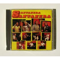 Sonora Santanera Disco Cbs Cd Original Nuevo Y Sellado 1990
