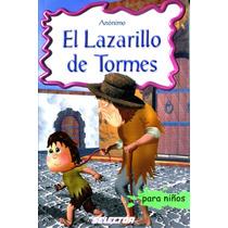 Lazarillo De Tormes Para Niños - Anonimo / Selector