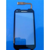Touch Screen Tactil Motorola Iron Rock Xt626 Nuevo!!!!