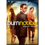 Burn Notice, Temporada 7, Final, Serie Tv, Importacion, Dvd
