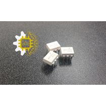 10 Piezas Optocoplador Moc3010