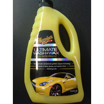 Shampoo Ultimate Wash & Wax Meguiars