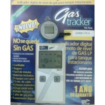 Medidor De Gas Para Tanque, Lectura A Litros, Inhalambrico