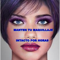 Fijador De Maquillaje. Mantiene Tu Maquillaje Intacto