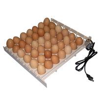 Volteador Automático De Huevos Para Incubadora Farm Rm4
