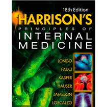 Harrison Principios De Medicina Interna 18a Ed