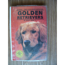 Golden Retrievers-ilust-libro En Inglés-aut-james-waish-rm4