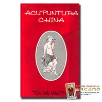 Acupuntura China - Restablece El Equilibrio Del Cuerpo