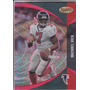 2003 Bowman's Best Red Michael Vick Falcons /50
