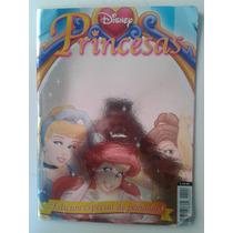 Revista Disney Princesas Edicion Especial De Peinados