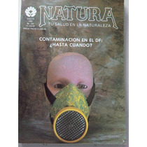 Revistas Natura, Editorial Posada A 50 Pesos Cada Una