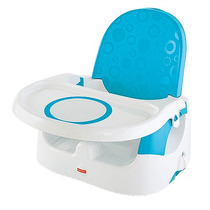 Silla Fisher Price Deluxe Quick-clean Portable Booster 2014