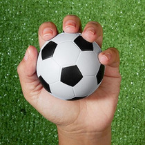 Pelota Promocional Anti-stress Futbol