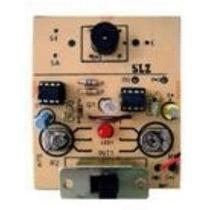 Kit Para Armar Sensor De Luz Con Zumbador Ó Relevador