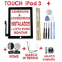 Touch Screen Ipad 3 Pantalla De Cristal 100% Original !!