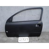 Puerta Chevrolet Astra 2000 A 2005 Izquierda 2 ´ptas