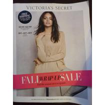 Victorias Secret Catalogo 2013 Sueter Bras Vestidos Botines