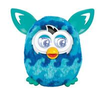 Furby Boom Figura Waves Hasbro Original Mn4