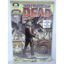 Walking Dead #1 10 Aniversario Español