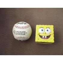 Pelota Oficial De Juego Beisbol Rawling 5 Oz 9 In