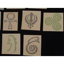 Calcas De Vinil Decorativo Stickers