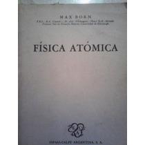 Fisica Atomica, Max Born