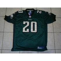 Philadelphia Eagles Jersey Brian Dawkins Talla Xl R B K