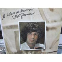 Albert Hammond Mi Album De Recuerdos Lp
