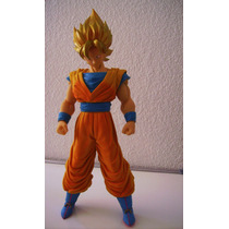 Dragon Ball Z, Goku Gigante, De 40 Cm. De Alto (loose)