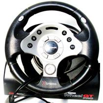 Volante Xtreme Wheel Gt Pro Acteck Volante De Videojuego