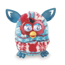 Furby Boom Figura Holiday Sweater Hasbro Original Op4