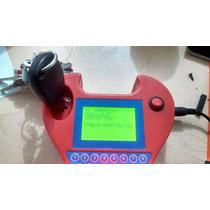Mini Zed Bull Lectora Y Clonadora De Chips Transponders