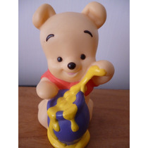 Winnie The Pooh Y Sus Amigos - Figuras De Colección